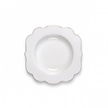 InterniOggi PIP STUDIO ΠΙΑΤΟ ΣΟΥΠΑΣ ROYAL WHITE 23,5cm