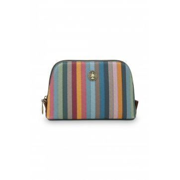 InterniOggi PIP STUDIO ΤΣΑΝΤΑΚΙ SMALL FOLKORE STRIPE MULTI